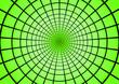Leinwanddruck Bild - Rings Circle Concentric Background