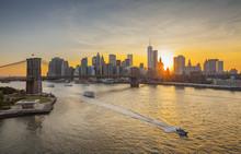 USA/New York City, Brooklyn Br...