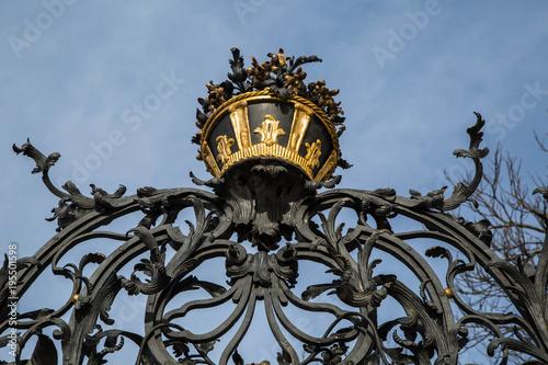 Fotografie, Obraz  Schloss Esterhazy Fertöd Ungarn