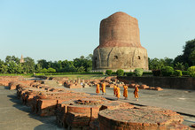 Sarnath Is A Place Located 10 ...