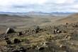 Iceland / Island - Landschaft im Nordosten Islands