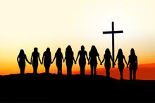 Christian Women Friendship Sil...