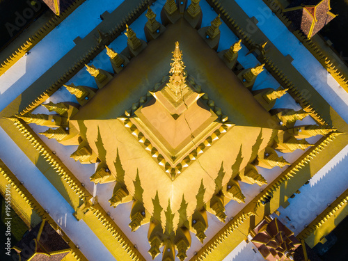 Foto op Plexiglas Bedehuis Golden Temple
