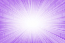 Abstract Smooth Light Purple P...