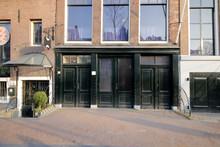 Amsterdam - Maison D'Anne Fran...