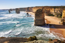 The Twelve Apostles On The Sou...