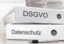 DSGVO Datenschutz Ordner
