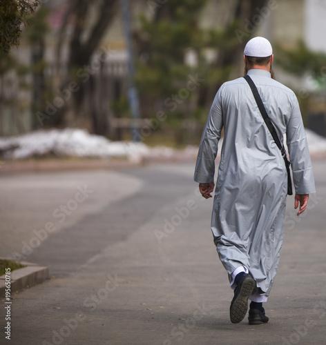 mullah, imam, islam, ramadan