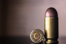 9 Mm Cartridge