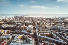 Helsinki, Finland - February 2...