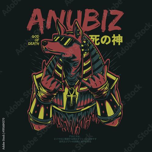 Photo Anubiz
