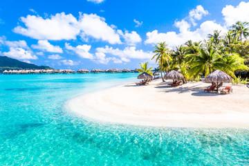 Bora Bora Island, Polinezja Francuska.
