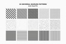 Universal Vector Seamless Patt...