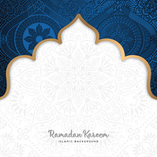Beautiful Ramadan Kareem Greet...