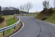 S Kurve bei Jammelshofen, Eifel