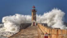 Felgueiras Lighthouse