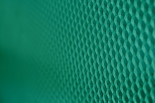 Background Of Green Glass