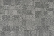 Texture Carpet Covering, Gray ...