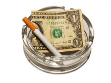 The Concept Of Expensive Smoke