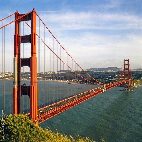 most-golden-gate-w-kalifornii