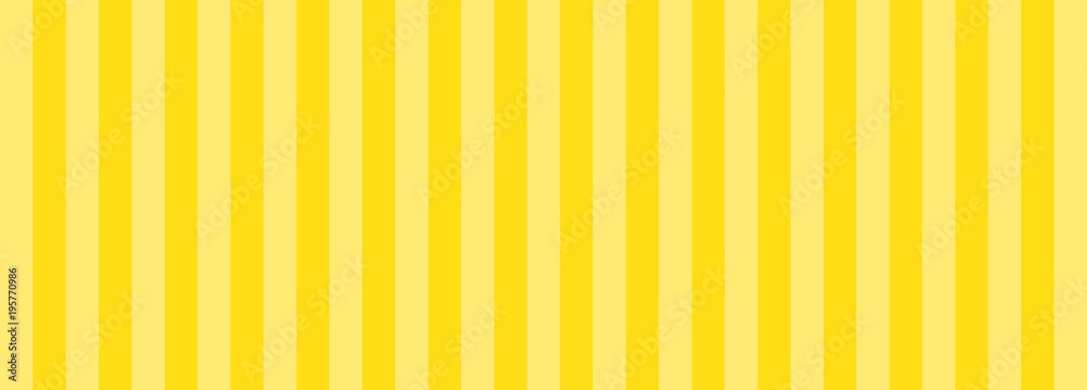 Fototapety, obrazy: Yellow Stripes