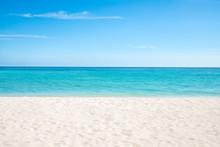 Sommer, Sonne, Strand Und Meer...