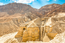Caves Of Qumran, Manuscripts O...