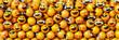 Leinwanddruck Bild - Infinite emoticons 3d rendering background, social media and communications concept