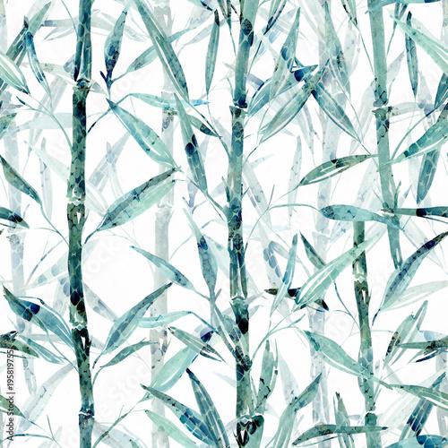 bezszwowy-botaniczny-wzor-bambusowe-galaz-na-bialym-tle