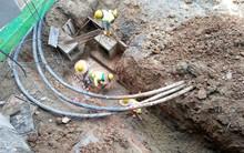 Underground Utility And Servic...