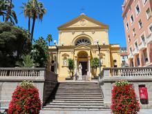 Convento Frati Cappuccini - Sanremo - Italia