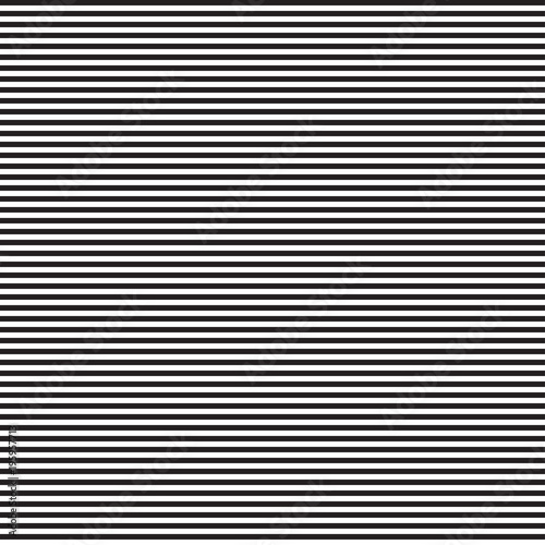 Cotton fabric Abstract striped pattern