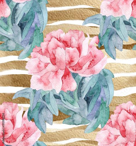 bezszwowy-wzor-z-akwareli-peonia-ilustracja-w-delikatnych-kolorach-z-rozowa-piwonia