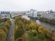 City of Kaliningrad. Russia.