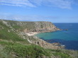 South Cornwall coastal walk