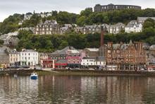 Oban, Scotland / United Kingdo...