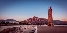 The Luxury Marina Of Marbella,...