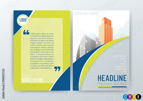 Abstract Modern Business Background Design Creative