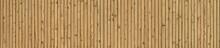 Holzfassade Im Panoramaformat