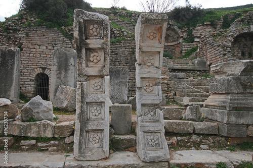 Foto op Aluminium Rudnes Efes - Selçuk - İzmir