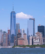 World trade center in NY, USA