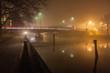 Halden by Night