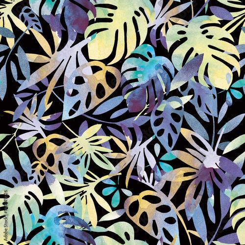 kolorowe-liscie-z-dzungli