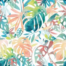 Jungle Light - Pattern