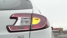 Car Flashing Light With Blinki...
