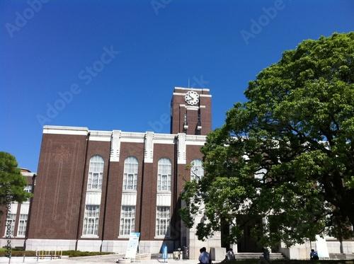 Photo 【京都】京都大学_吉田キャンパス