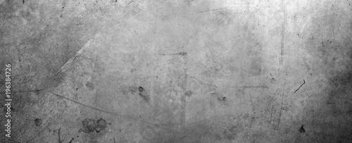 Obraz Grey concrete wall - fototapety do salonu