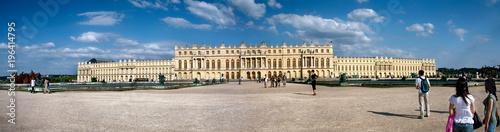 Photo Stands Paris Wersal panoramiczne