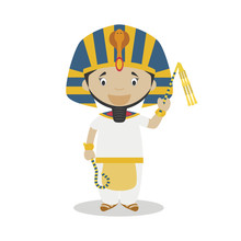 Ramses II The Great Cartoon Ch...