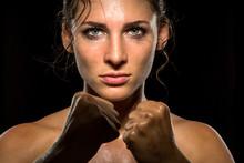 Female Empowering Inspiring Mo...